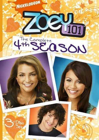 Online episodes zoey 101 List of