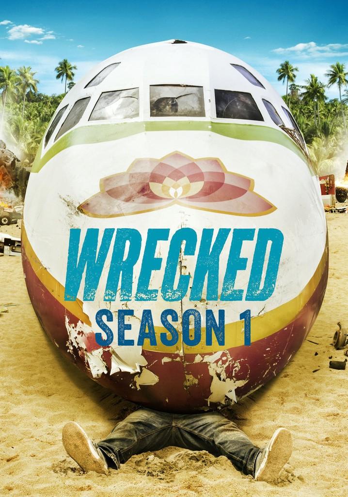 Wrecked – Voll abgestürzt!