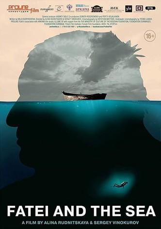Фатеич и море
