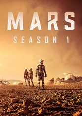Mars (tw) season 1