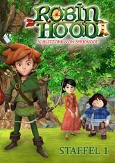 Robin Hood – Schlitzohr von Sherwood