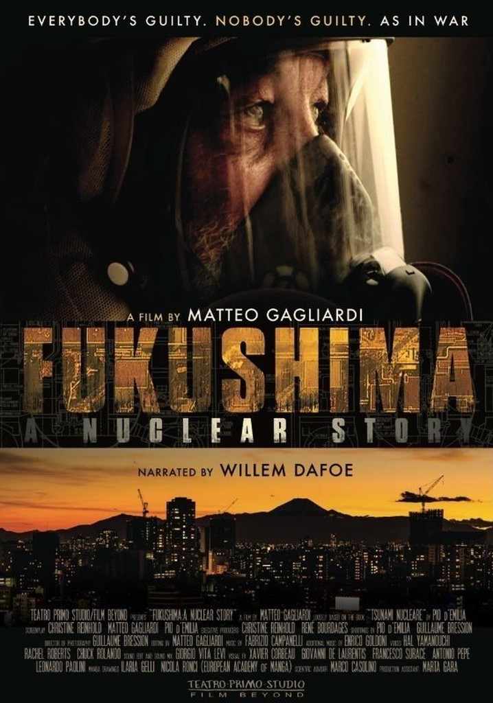 A Nuclear Story