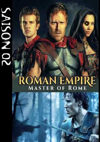 Julius Caesar: Master of Rome