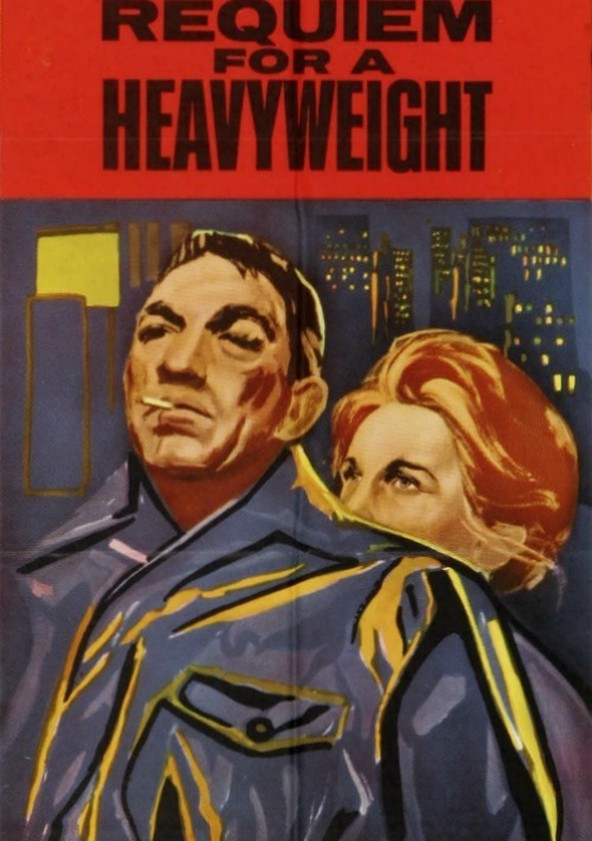 Requiem for a Heavyweight poster