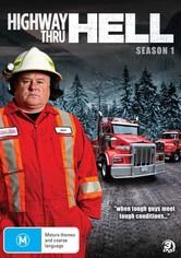 Highway Thru Hell Season 1