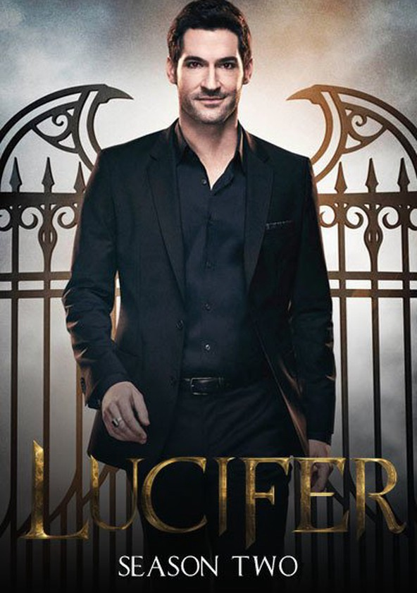 lucifer staffel 2 stream german