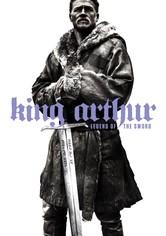 キング・アーサー