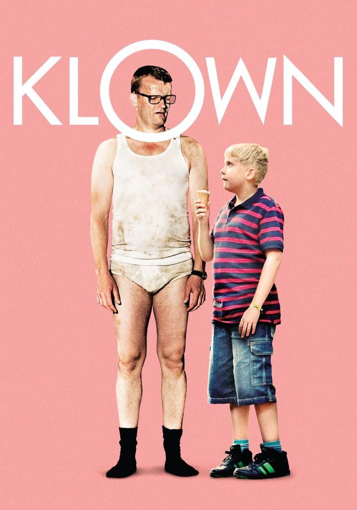 Klovn - the movie