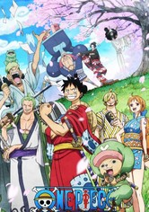 Wano Country Arc