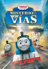 Thomas & Friends: Misterio en las vías