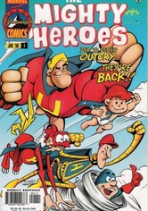 The Mighty Heroes