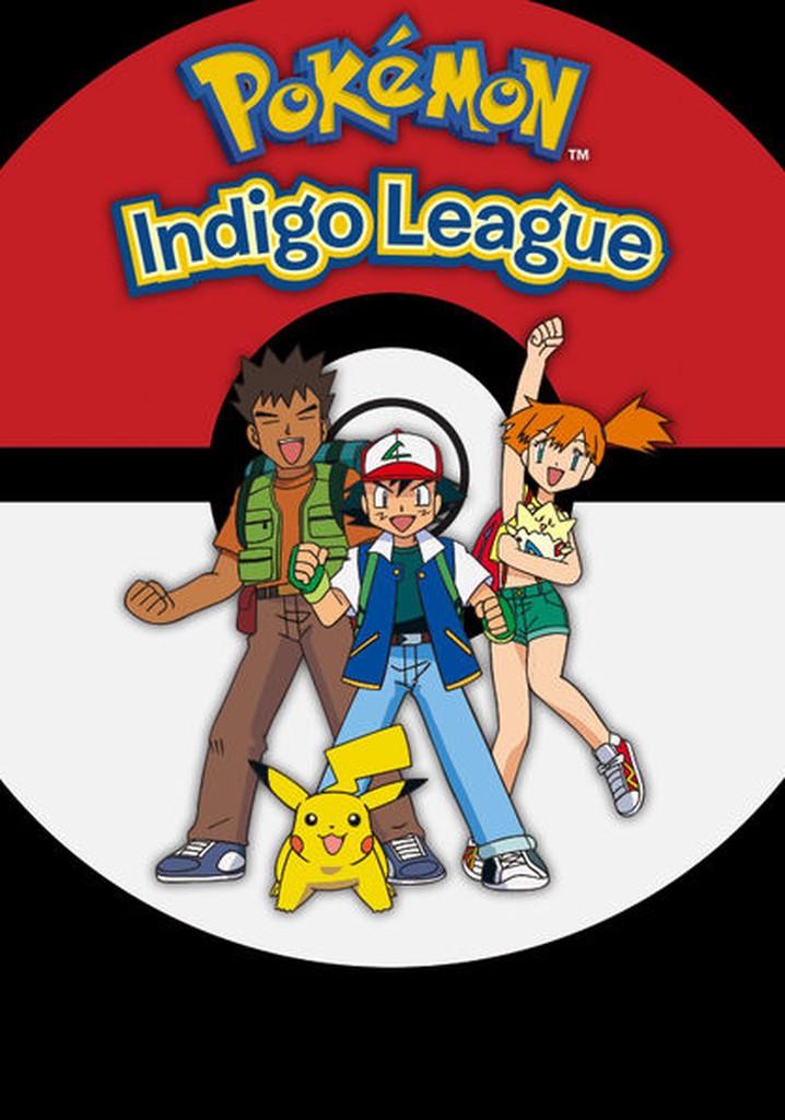 Pokémon the Series: XY