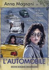 Tre donne - L'automobile