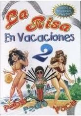 La risa en vacaciones 2