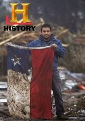 Chile 3:34 AM: El Terremoto en Tiempo Real