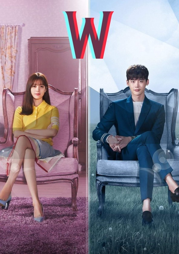 W-TWO WORLDS EPISODE 1 – 16 (COMPLETED)