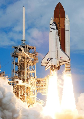 The Space Shuttle: Triumph & Tragedy