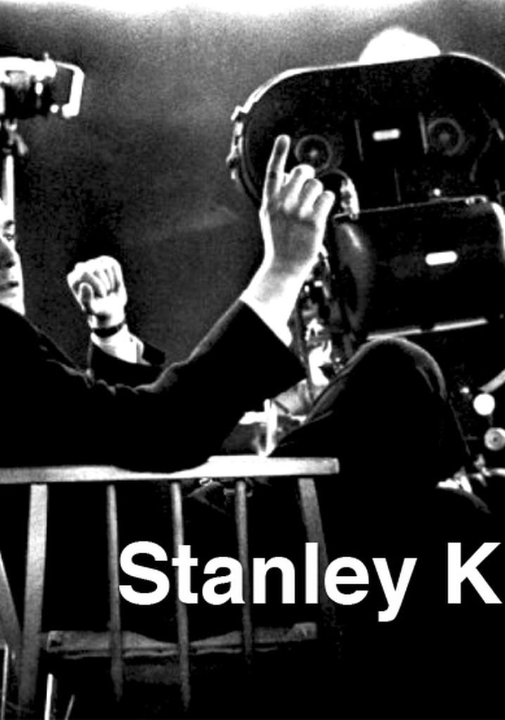 Las cajas de Stanley Kubrick