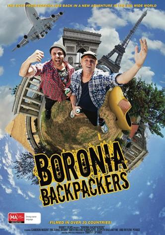 Boronia Backpackers