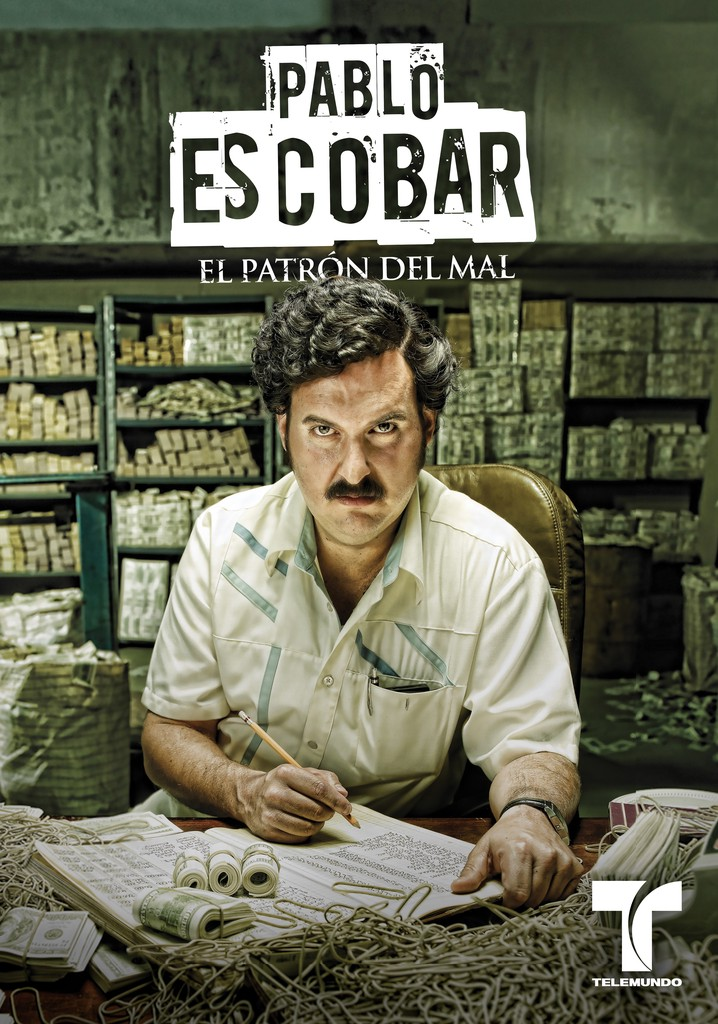 Pablo Escobar The Drug Lord