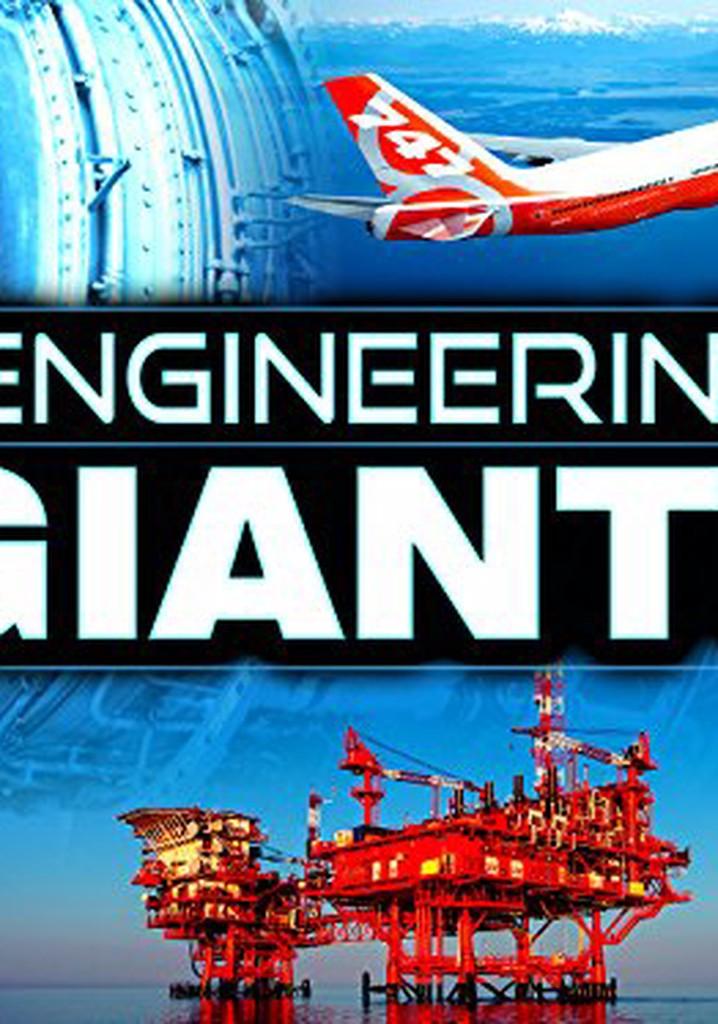 Engineering Giants (2012)