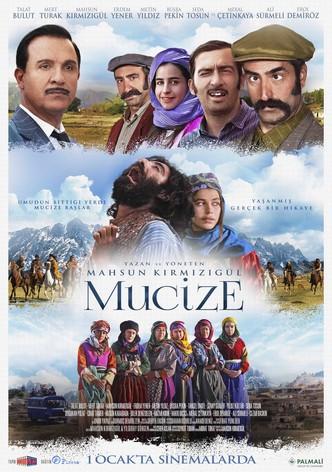 Mucize - Wunder