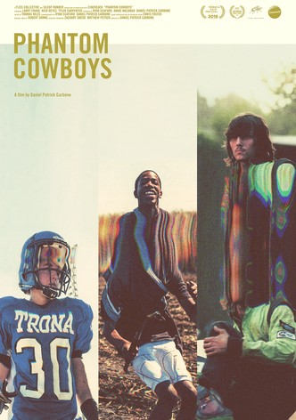Phantom Cowboys