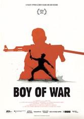 Boy of War
