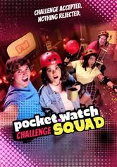 pocket.watch Challenge Squad