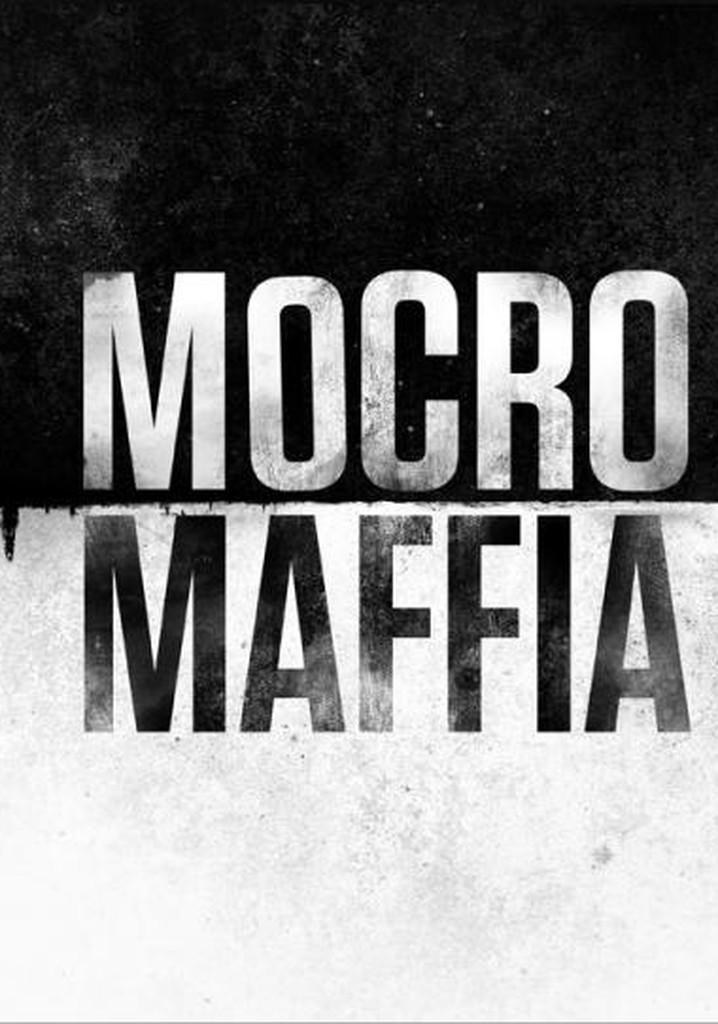 Mocro Mafia