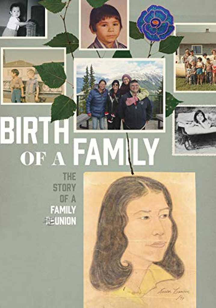 Birth of a Family