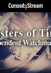 Masters Of Time: Independent Watchmakers