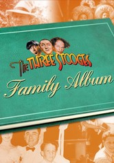 Three Stooges: Family Album