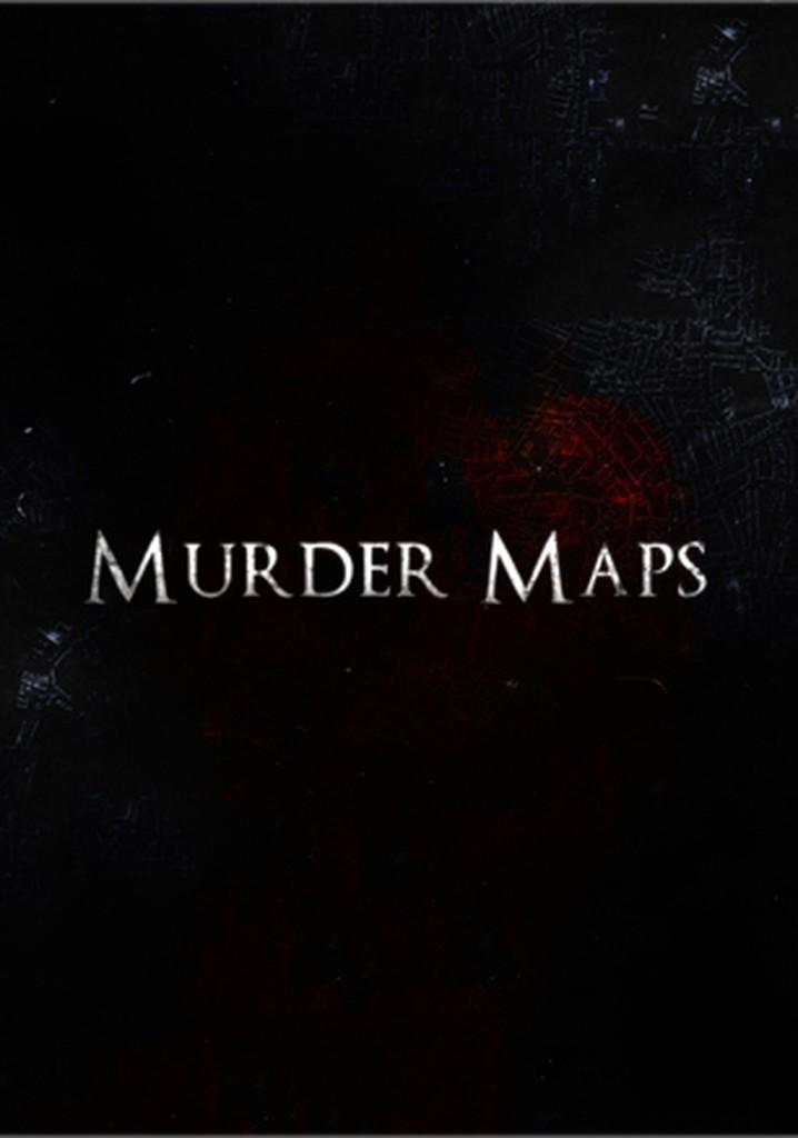 Murder Maps