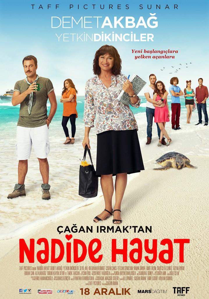 Nadide's Life