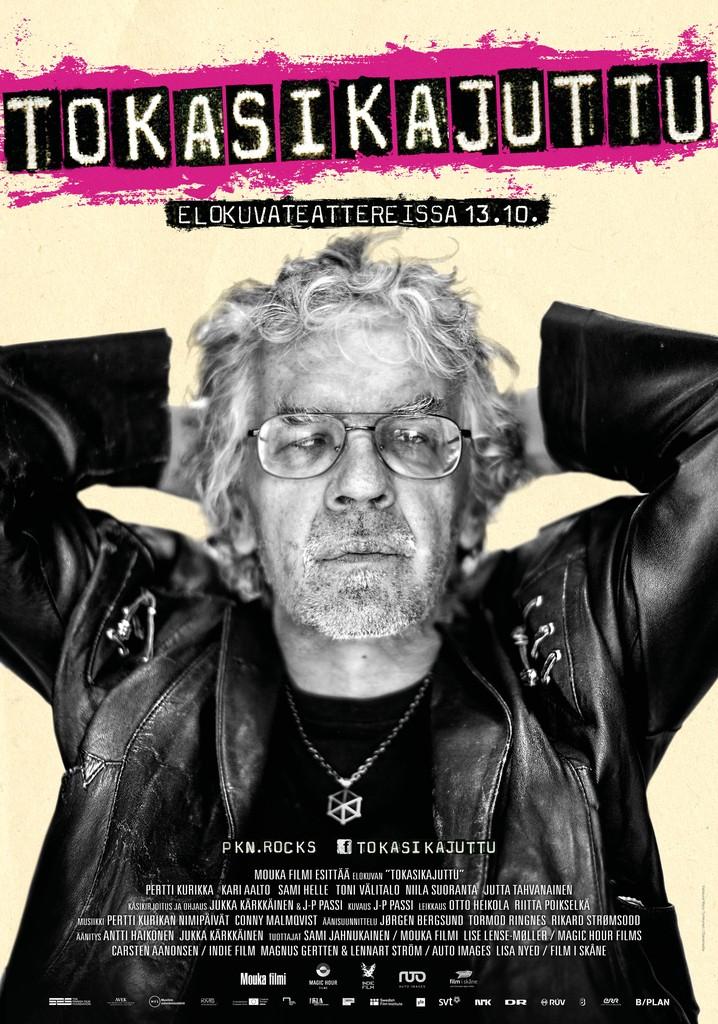 The Punk Voyage