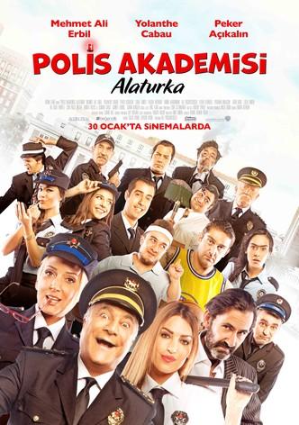 Polis Akademisi Alaturka