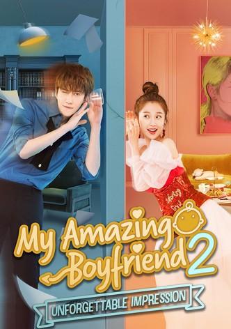 My Amazing Boyfriend 2