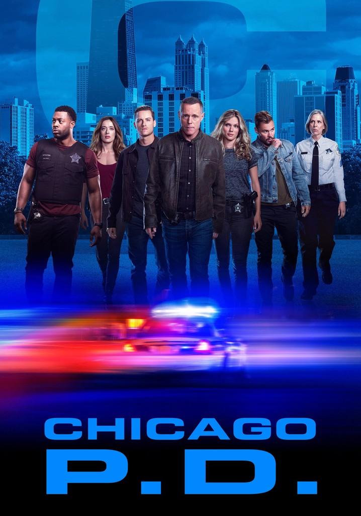 Poliția din Chicago