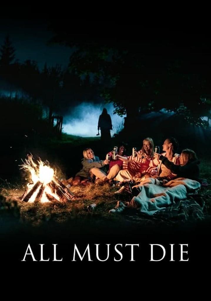 Alle må dø