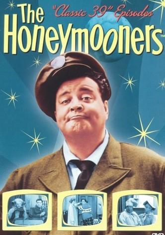 """The Honeymooners: 1955–1956 """"Classic 39"""""""