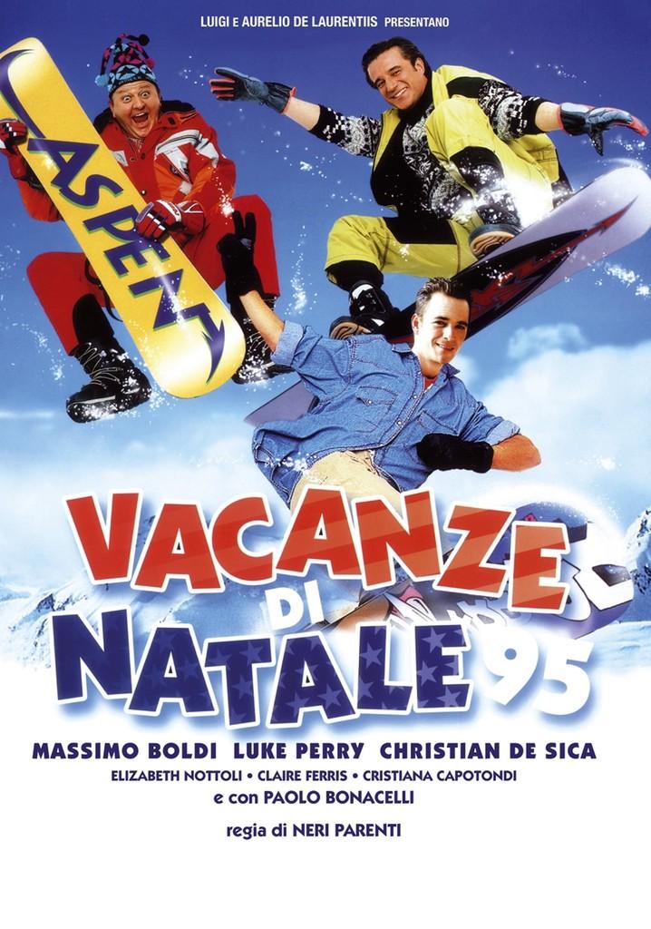 Vacanze di Natale '95