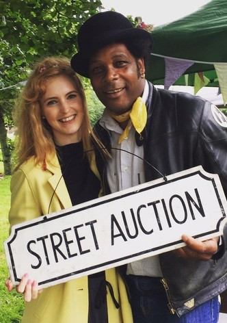 Street Auction