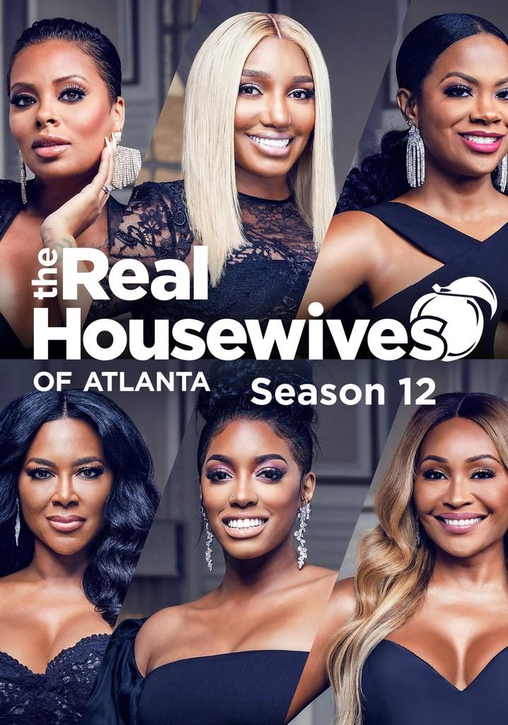 The Real Housewives of Atlanta