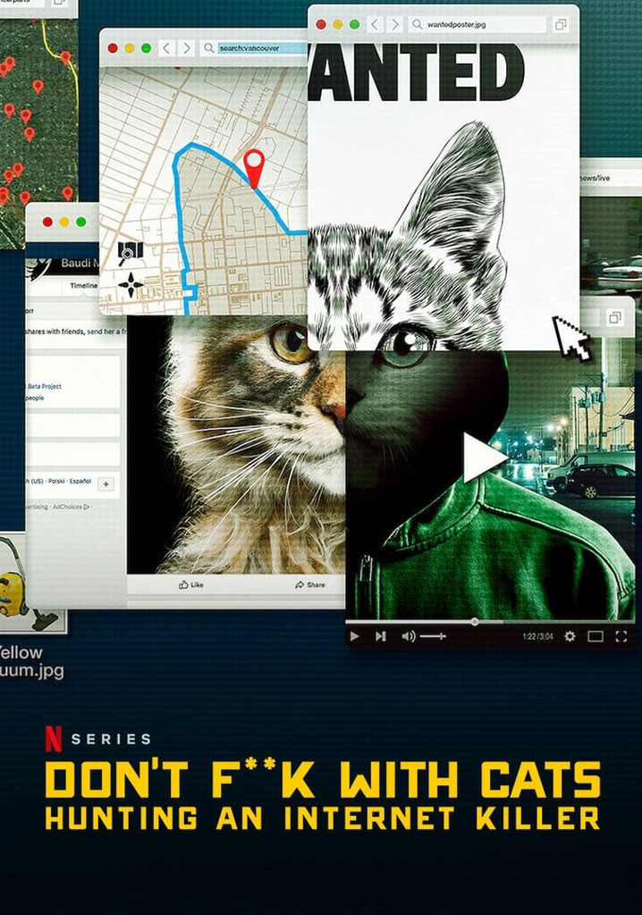Don't F**k With Cats : Un tueur trop viral