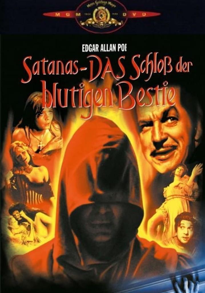 Satanas - Das Schloss der blutigen Bestie