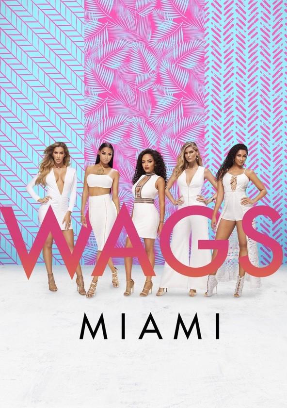 WAGS Miami Season 2 poster