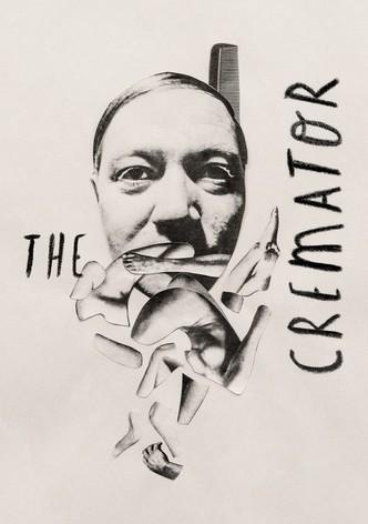 The Cremator - Der Leichenverbrenner