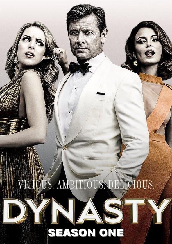 Dynasty 1×10 Ingles Subtitulado 720p