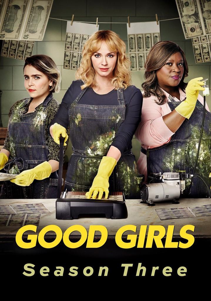 Chicas buenas